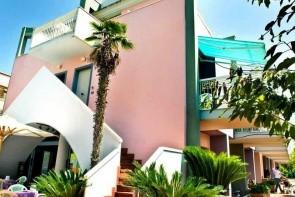 Residence Mediterraneo - San Benedetto Del Tronto