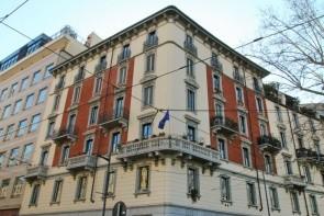 Apartmán Corso Sempione (Milano)