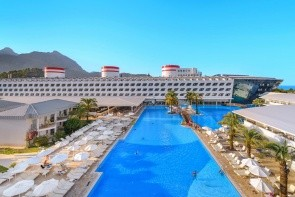 Hotel Transatlantik & Spa