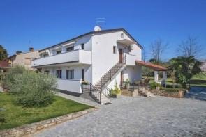 Apartmán Olivo (Istra)