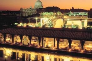Hotel Atlante Star**** - Roma