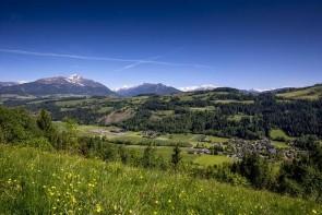 Prázdninový Areál Bella Austria