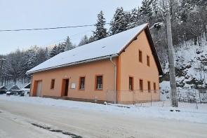 Chalupa Petrovice Cz5616.700