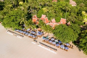 The Fair House Beach Resort Hotel
