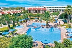 Virginia Family Resort