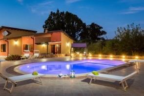 Villa Flavia (Scopello)