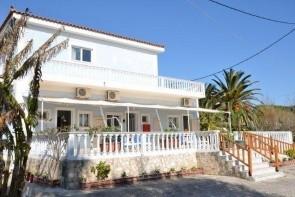 Apartmány Nikos
