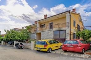 Apartmány Lidia