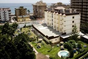 Hotel Monarque Cendrillon