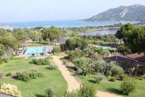 Rezidence Castell Verde