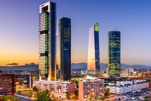 Eurovíkend Madrid - Hotel Praga