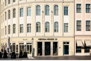 Hotel Vienna House Qf Dresden **** Sup.