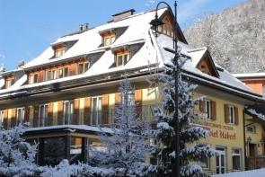 Haberl Hotel