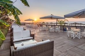 Unahotels Naxos Beach Resort