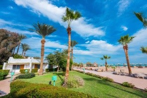 Shams Safaga Beach Resort