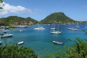Caraib Bay