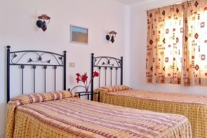 Apartamentos Turísticos Corona Mar