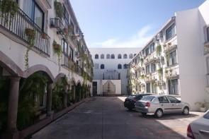 Hacienda De Castilla