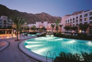 Shangri-La Barr Al Jissah Resort & Spa - Al Waha