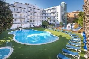 Ght Balmes Aparthotel & Splash