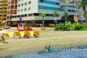 Cartagena Plaza