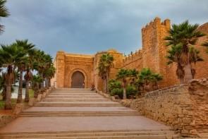 Brána Bab Oudaia