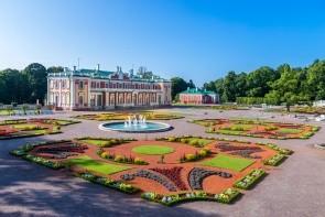 Palác Kadriorg