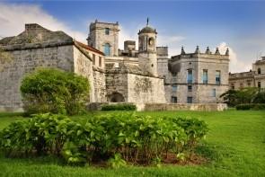 Pevnost Castillo de la Real Fuerza