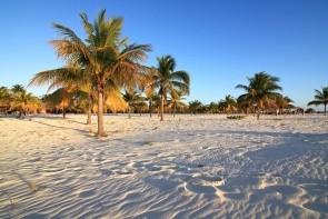 Pláž  Playa Sirena