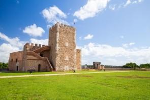 Pevnost Ozama