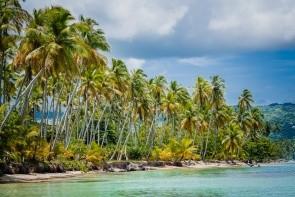 Pláž Playa Bonita