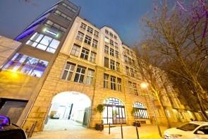 Novum Style Hotel Berlin-Centrum (Berlin)