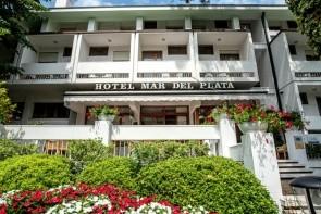 Hotel Mar Del Plata***ˢ - Grado