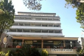 Hotel Ambra*** - Lignano Sabbiadoro