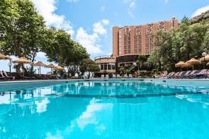 Hotel Dom Pedro Baía Club