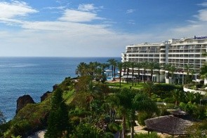 Pestana Grand Premium Ocean Resort