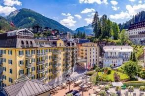 Mondi Holiday First-Class Aparthotel Bellevue