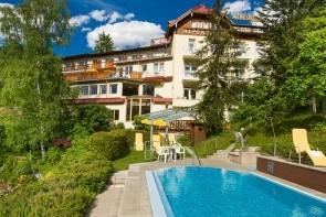 Kur & Sport Hotel Alpenblick (Ei)