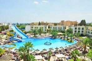 Palmyra Aqua Park (Ex. Soviva Resort)