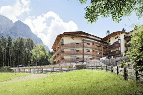 Parc Hotel Miramonti (Fie Allo Sciliar/Völs Am Schlern)