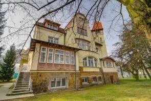 Sport Villa Hofmann