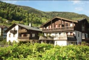 Alpenlandhof: Rekreační Pobyt 3 Noci