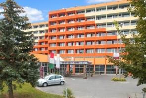 Hunguest Hotel Freya