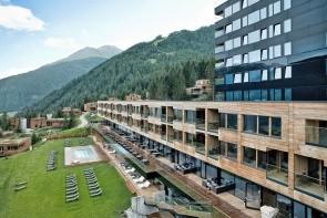 Gradonna Chalet Resort