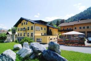 Gasthof Werfenerhof