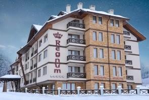 Regnum Bansko Apart & Spa