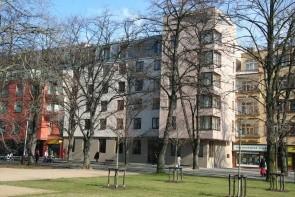 Lázeňský Hotel Park