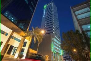 Ibis Styles Manama Diplomatic Area Hotel