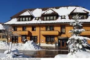 Wellnesshotel Alpenblick (Höchenschwand)