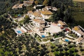 Relais Villa Olmo Food And Wine Resort
